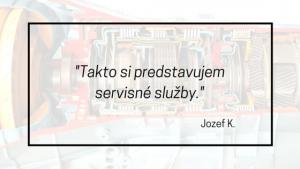 jozef recenzia na servis automatických prevodoviek