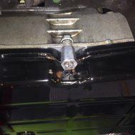 neodborny zasah do automatickej prevodovky pocas vymeny oleja