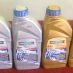 specialne oleje do automatickej prevodovky