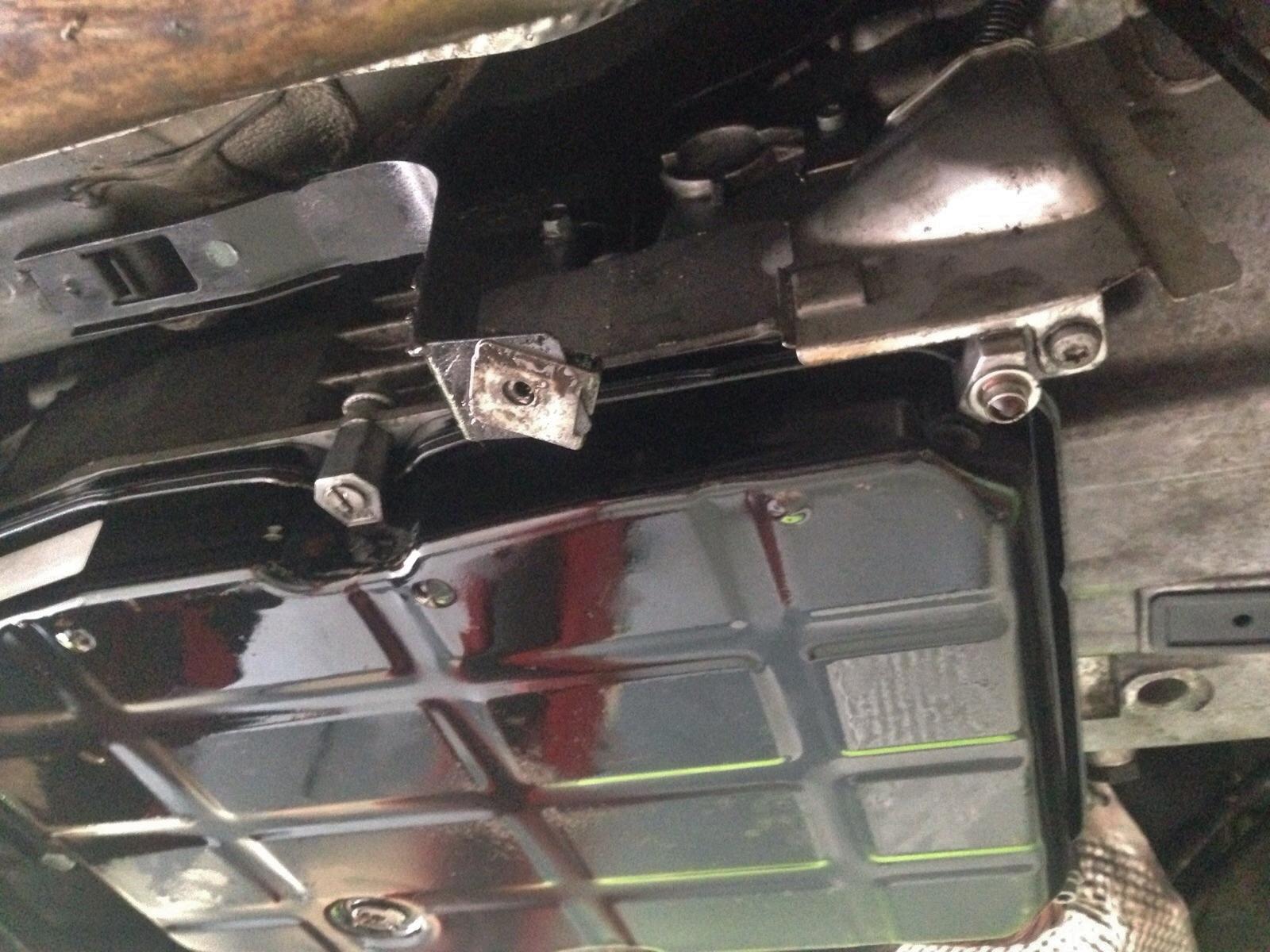 3edbfb796099 výmena prevodového oleja v nešpecializovanom autoservise ...