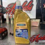 audi-a6-quattro-2011-vymena-oleja-v-automatickej-prevodovke-3